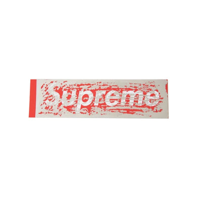 Supreme scratch bogo Sticker, Sticker- dollarflexclub