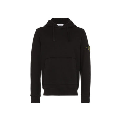Stone Island FW19 fleece backed hoodie, Clothing- dollarflexclub