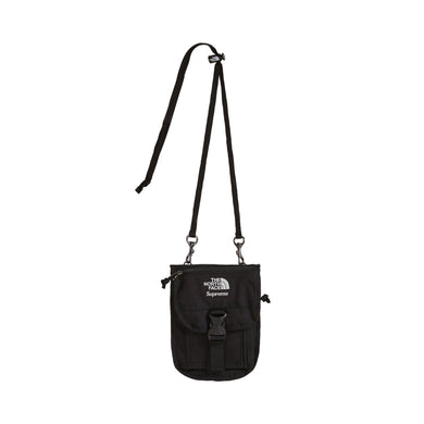 Supreme The North Face RTG Utility Pouch Black, Accessories- dollarflexclub