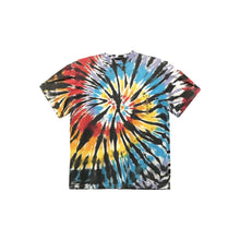 Load image into Gallery viewer, Travis Scott Tie Dye Tee, Clothing- dollarflexclub