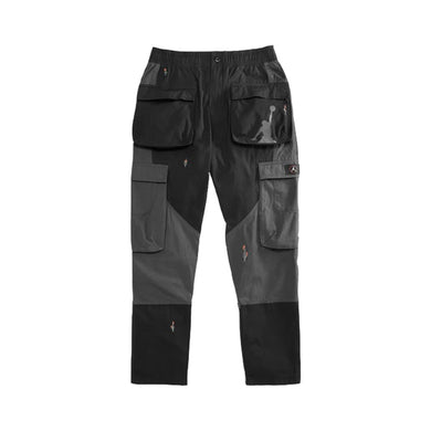 Travis Scott x Nike Jordan Cargo pants Black, Clothing- dollarflexclub