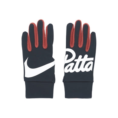 Nike x Patta NSW Gloves -Dark Obsidian, Accessories- dollarflexclub