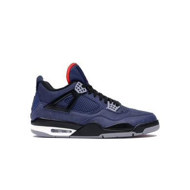 Jordan 4 Retro Winterized Loyal Blue, Shoe- dollarflexclub