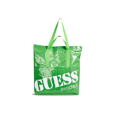 Guess Farmer Markets Shopping Bag, Accessories- dollarflexclub