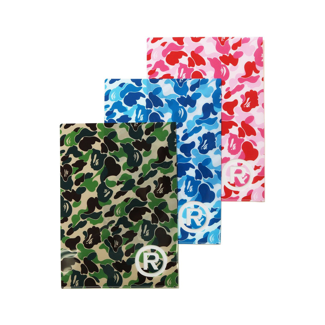 Bape Folio File, Collectibles- dollarflexclub