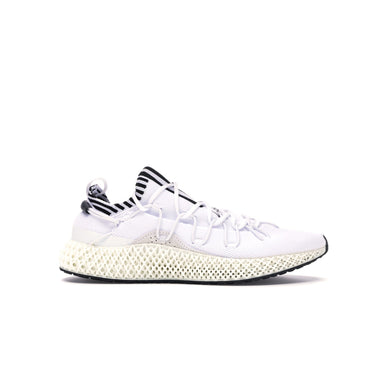 Adidas Y-3 Runner 4D II White Black, Shoe- dollarflexclub