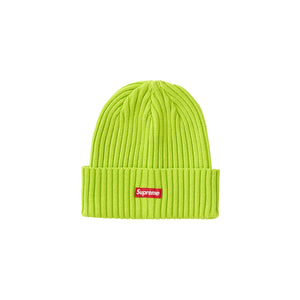 Supreme Overdyed Beanie (SS19) Acid