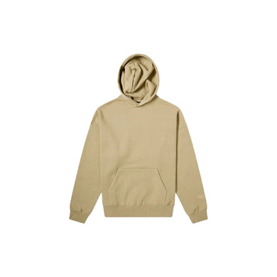 Fear of God Essentials Hoodie -Twill, Clothing- dollarflexclub