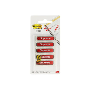 Supreme Post it Notes, Collectibles- dollarflexclub