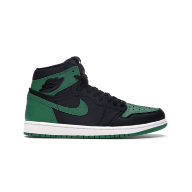 Jordan 1 Retro High Pine Green 2020, Shoe- dollarflexclub