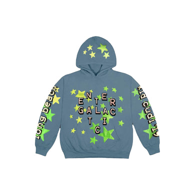 Kid Cudi Enterglatic Hoodie, Clothing- dollarflexclub
