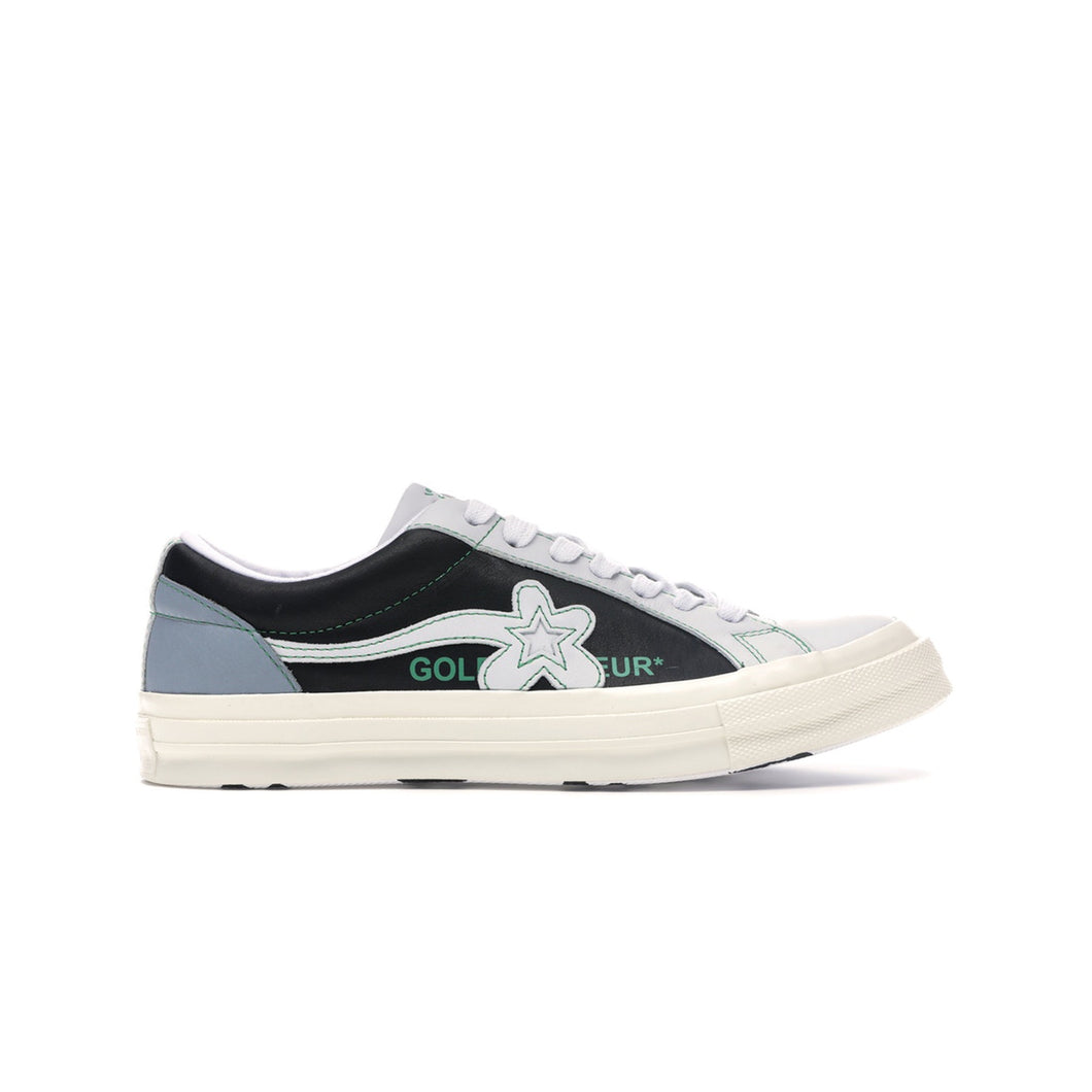 Converse One Star Ox Golf Le Fleur Industrial Pack Black, Shoe- dollarflexclub