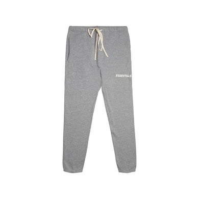 Fear of God Essentials Sweatpant -Grey, Clothing- dollarflexclub