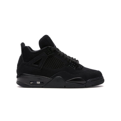 Jordan 4 Retro Black Cat 2020, Shoe- dollarflexclub