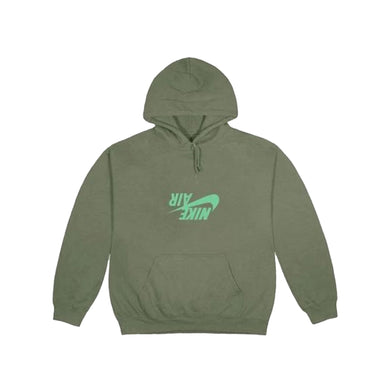 Travis Scott  x Nike Jordan Cactus Jack Highest Hoodie -Olive, Clothing- dollarflexclub