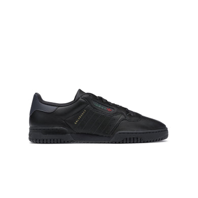 Adidas Yeezy Powerphase Calabasas Core Black, Shoe- dollarflexclub