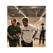 Load image into Gallery viewer, AWGE x A$AP ROCKY OR NOTHING Tee -White, Clothing- dollarflexclub