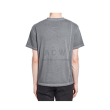 Load image into Gallery viewer, ACW Reflective Logo Tee -Grey, Clothing- dollarflexclub