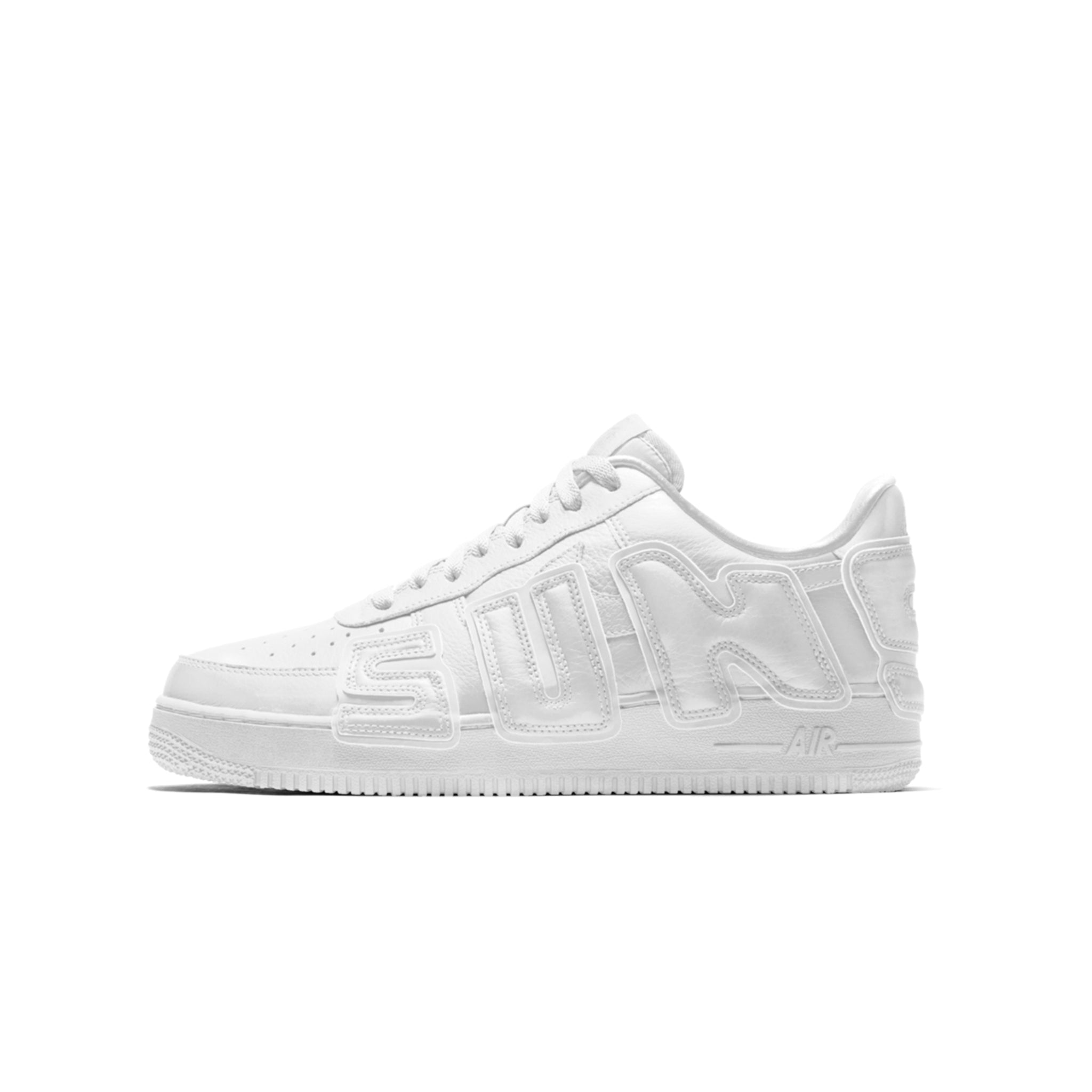 CPFM x Nike Air Force 1 White Red– Re