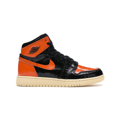 Jordan 1 Retro High Shattered Backboard 3.0 (GS), Shoe- dollarflexclub