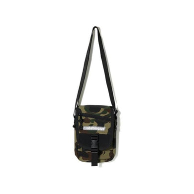 Bape Shouler Bag, Accessories- dollarflexclub