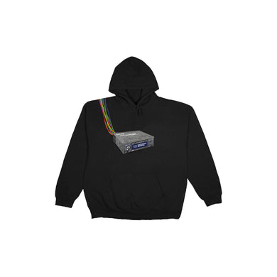 Travis Scott Cactus Jack Cord Cutters Hoodie -Black, Clothing- dollarflexclub