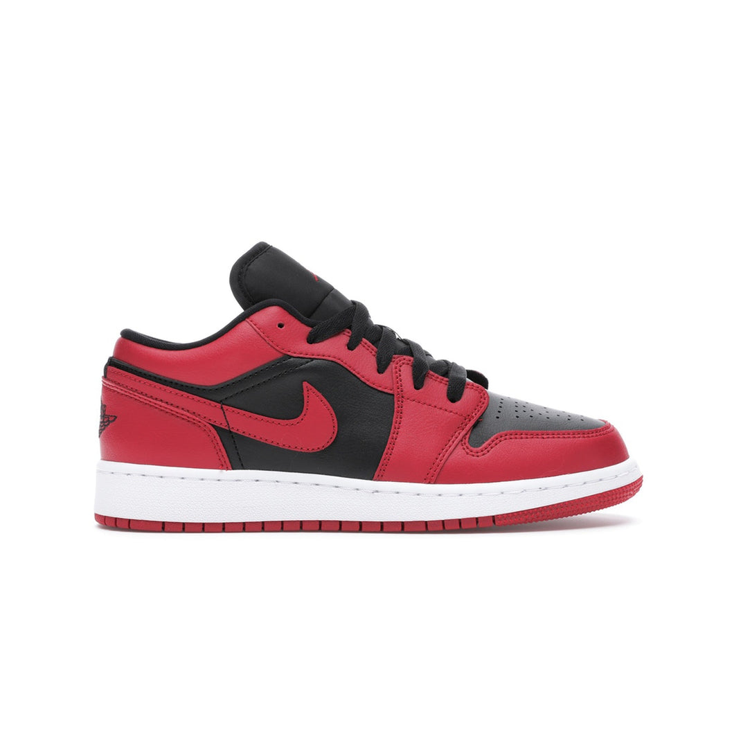 Jordan 1 Low Reverse Bred(GS)