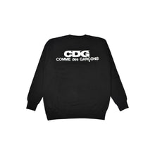 Load image into Gallery viewer, CDG Crewneck Sweater, Clothing- dollarflexclub