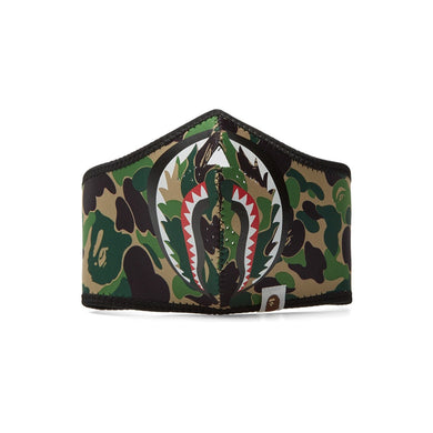Bape Neoprene Face Mask, Accessories- dollarflexclub