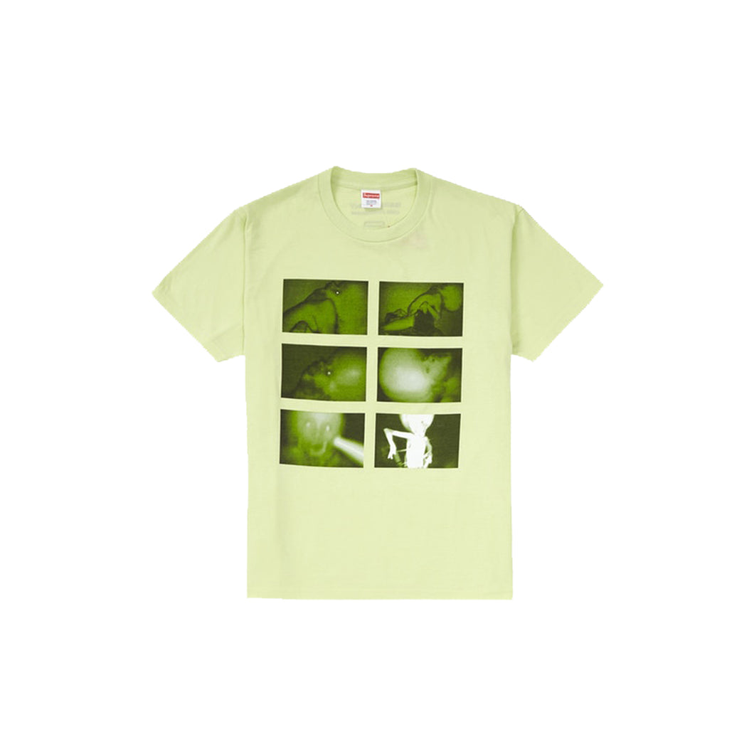 Supreme Chris Cunningham Rubber Johnny Tee - Mint, Clothing- dollarflexclub