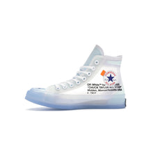 Load image into Gallery viewer, Converse Chuck Taylor All-Star Vulcanized Hi Off-White, Shoe- dollarflexclub