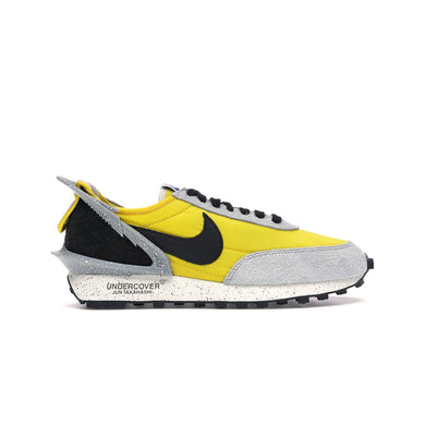 Nike Daybreak Undercover Bright Citron (Box no lid), Shoe- dollarflexclub