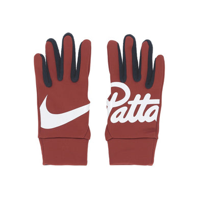 Nike x Patta NSW Gloves -Mars Stone, Accessories- dollarflexclub