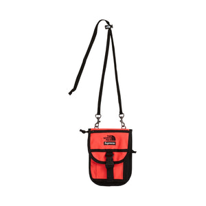 Supreme The North Face RTG Utility Pouch Bright Red, Accessories- dollarflexclub
