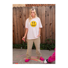 Load image into Gallery viewer, Justin Bieber x Drew House Mascot Tee -Pink, Clothing- dollarflexclub