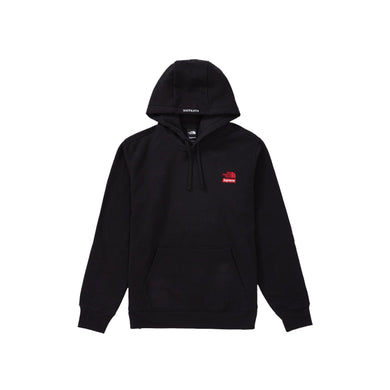 Supreme The North Face Statue of Liberty Hooded Sweatshirt -Black, Clothing- dollarflexclub