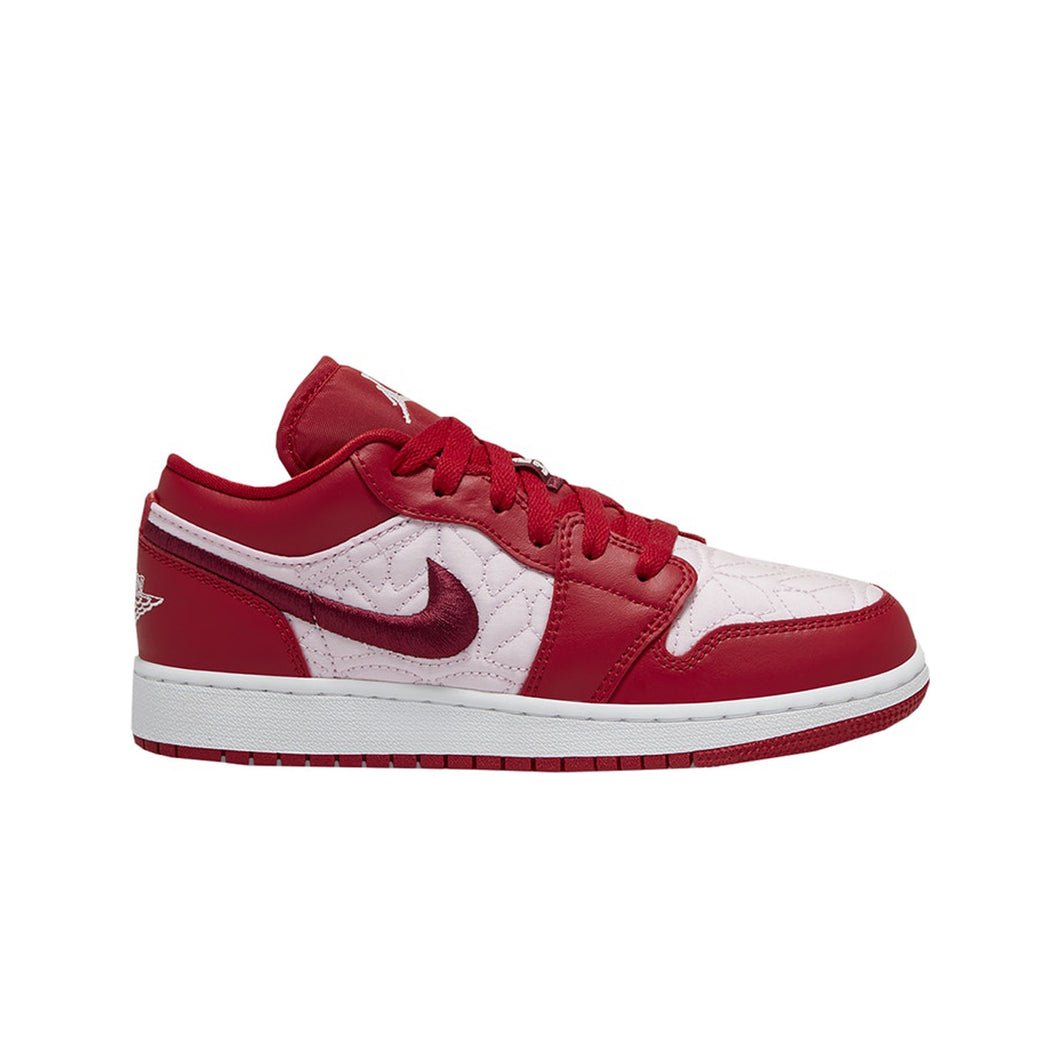 Jordan 1 Low SE Red Quilt (GS)