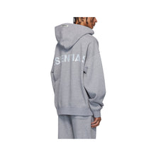Load image into Gallery viewer, Fear of God Essentials Hoodie Reflective -Grey, Clothing- dollarflexclub