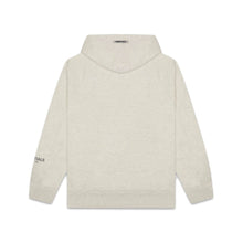 Load image into Gallery viewer, Fear of God Essentials Hoodie SS20 - Oatmeal Heather