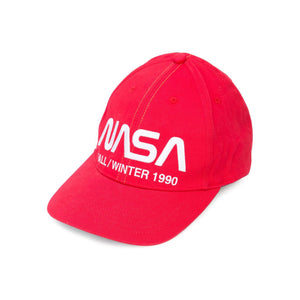 NASA x Heron Preston Cap, Accessories- dollarflexclub