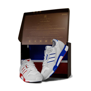 Adidas Zx 800 'Flavor Of The World' (Used), Shoe- dollarflexclub