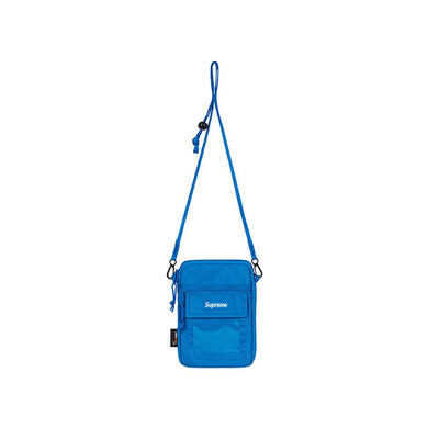Supreme Utility Pouch - Blue, Accessories- dollarflexclub