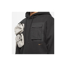 Load image into Gallery viewer, Travis Scott x Nike NRG AG Utility Hoodie Black