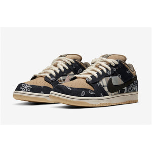 Nike SB Dunk Low Travis Scott (Regular Box), Shoe- dollarflexclub