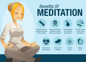 The OptiHealth Guide to Meditation