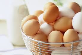 SuperFood Saturday: Eggs