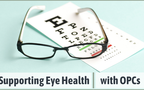 OPCs for Supporting Eye Health