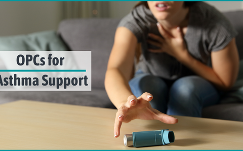 OPCs for Asthma Support
