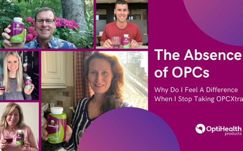 The Absence of OPCs