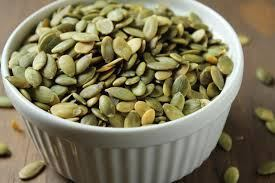 SuperFood Saturday: Pumpkin Seeds
